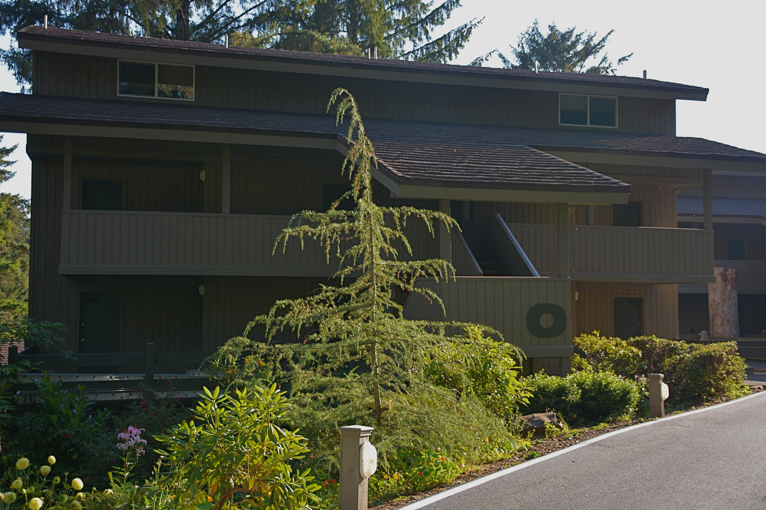 301 Otter Crest Dr, #304-305, Newport, OR 97369 - Building O