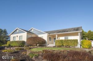 2593 NE 47th St., Lincoln City, OR 97367 - Exterior