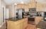 2593 NE 47th St., Lincoln City, OR 97367 - Gorgeous Kitchen