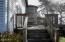4925 NW Woody Way, Newport, OR 97365 - Master suite deck