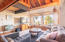 141 E Bay Point Rd., Lincoln City, OR 97367 - Vaulted Ceilings
