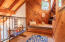 141 E Bay Point Rd., Lincoln City, OR 97367 - Upper Level Nook Area