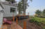 141 E Bay Point Rd., Lincoln City, OR 97367 - Deck & Yard