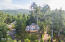 141 E Bay Point Rd., Lincoln City, OR 97367 - Aerial