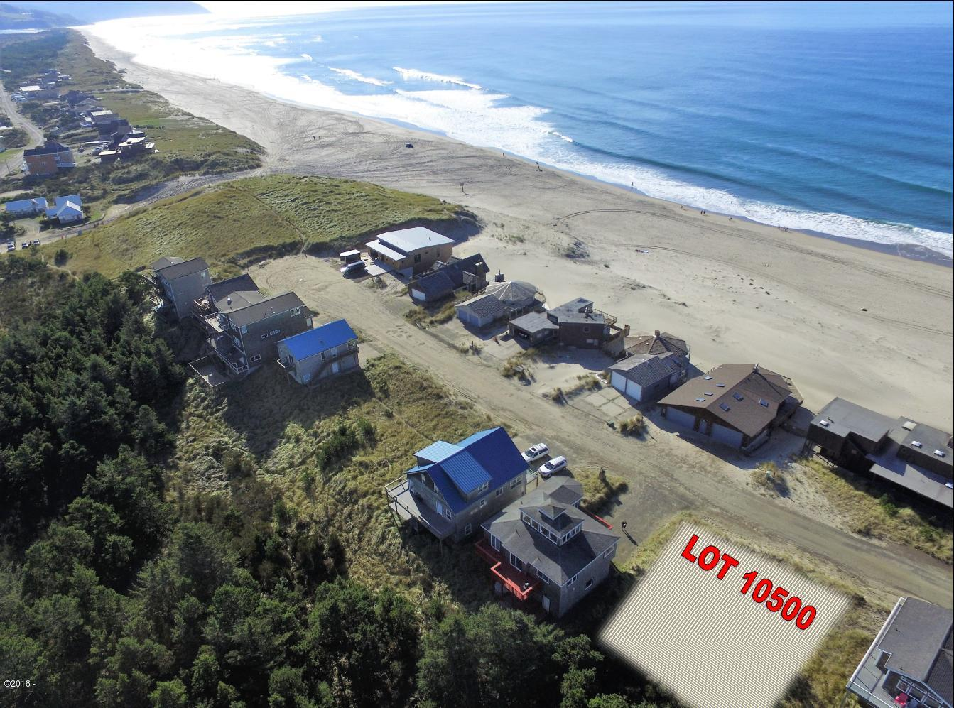 TL10500 Ocean Drive, Pacific City, OR 97135 - LOT10500 (2)
