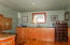 4925 NW Woody Way, Newport, OR 97365 - Kitchen/Office