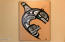 4925 NW Woody Way, Newport, OR 97365 - Tribal artwork