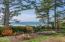 4925 NW Woody Way, Newport, OR 97365 - Back yard