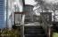 4925 NW Woody Way, Newport, OR 97365 - Master bedroom deck