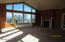 9068 NW Grouse Ct, Seal Rock, OR 97376 - living room with ocean view