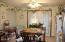 2440 NE 36th Dr, Lincoln City, OR 97367 - Dining With French Doors