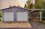124 Olalla View Dr, Toledo, OR 97391 - 36x40 RV Garage