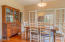 124 Olalla View Dr, Toledo, OR 97391 - Dining Room