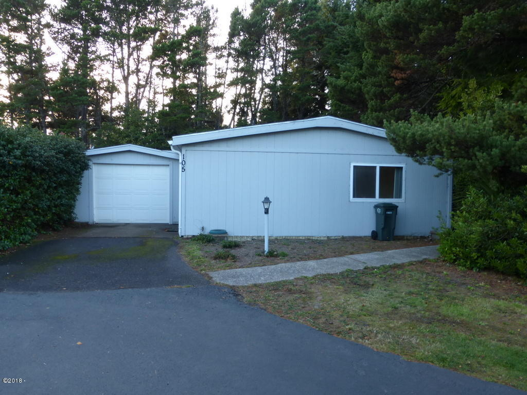 105 NE 33RD Dr, Newport, OR 97365
