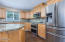 34015 Venture Blvd, Pacific City, OR 97135 - Kitchen
