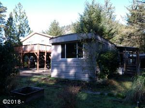 1455 S Fun River Dr, Lincoln City, OR 97367 - Front Of Home