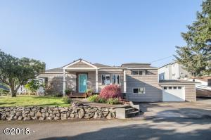 3009 NW Port Dr., Lincoln City, OR 97367 - Curbside