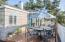 3009 NW Port Dr., Lincoln City, OR 97367 - New Deck