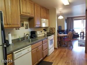 Kitchen Unit 234
