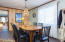2725 NW Neptune Ave, Lincoln City, OR 97367 - Dining Area
