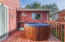 2725 NW Neptune Ave, Lincoln City, OR 97367 - Back Deck