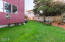 2725 NW Neptune Ave, Lincoln City, OR 97367 - Back yard