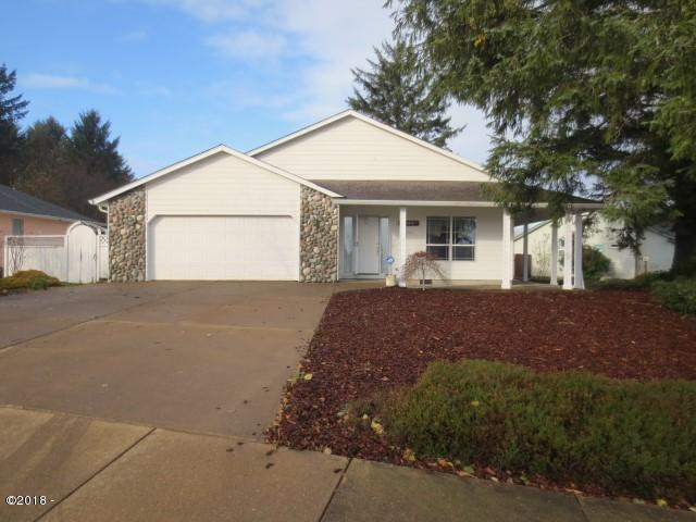 5469 NE Voyage Avenue, Lincoln City, OR 97367