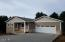 1275 SE 41st St, Lincoln City, OR 97367 - Front of home