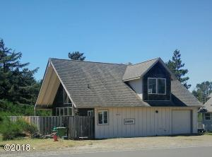 34810 Cape Kiwanda Dr, Pacific City, OR 97135 - front