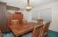 2175 NE Reef Ave, Lincoln City, OR 97367 - Dining Room - View 2 (1280x850)