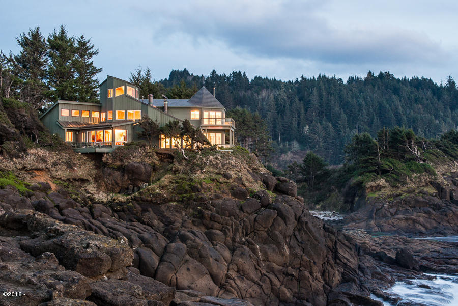 440 SW Overlook, Depoe Bay, OR 97341 - Depoe Bay Ocean Front