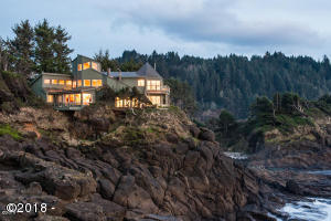 440 SW Overlook, Depoe Bay, OR 97341