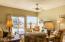 49006 U.s. 101 S, D, Neskowin, OR 97149 - Living Room - deck access