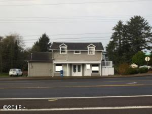 3417 NW Hwy 101, Lincoln City, OR 97367 - HWY Exterior