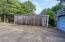 7280 SW Surfland St., South Beach, OR 97366 - Shed