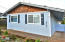 6701 SW Galley Ave, Lincoln City, OR 97367 - Front to South West