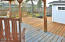 6701 SW Galley Ave, Lincoln City, OR 97367 - Covered Deck