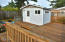 6701 SW Galley Ave, Lincoln City, OR 97367 - Potting or Utility Shed