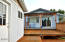 6701 SW Galley Ave, Lincoln City, OR 97367 - Deck With Space for Hot Tub