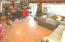 6701 SW Galley Ave, Lincoln City, OR 97367 - Living & Dining Room