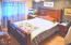 6701 SW Galley Ave, Lincoln City, OR 97367 - First Bedroom