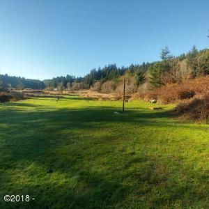 732 N S-low Rd, Seal Rock, OR 97376 - Land