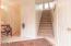1695 NE Regatta Way, Lincoln City, OR 97367 - Stairway to main living level
