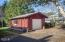 2957 NE West Devils Lake Rd, Lincoln City, OR 97367 - Attic...could be a 3rd bedroom?