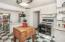 2957 NE West Devils Lake Rd, Lincoln City, OR 97367 - Kitchen to bedroom or dining