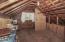 2957 NE West Devils Lake Rd, Lincoln City, OR 97367 - Attic Bedroom
