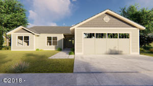 7355 Kahana Court, Pacific City, OR 97135 - LT70 Lahaina - Rendering Front