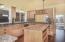 2445 NE Voyage Loop, Lincoln City, OR 97367 - Kitchen