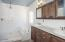 2445 NE Voyage Loop, Lincoln City, OR 97367 - Master Bath