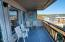 833 SW 13th St, Newport, OR 97365 - Covered deck